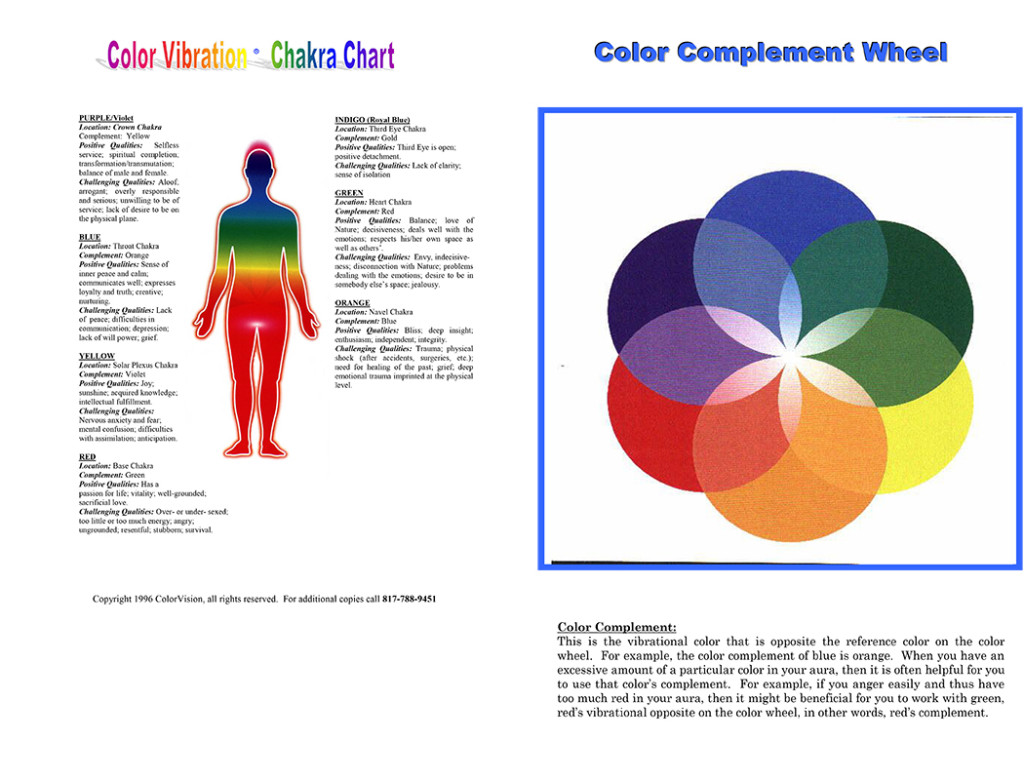 Chak-Color