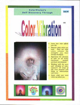 Color Vib Chart