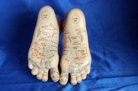 LinkedIn Feet